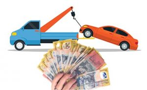 Pay Cash for Car Removal